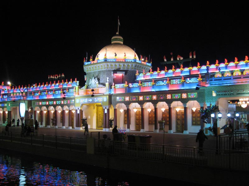 Dubai Global Village extends timings just for today