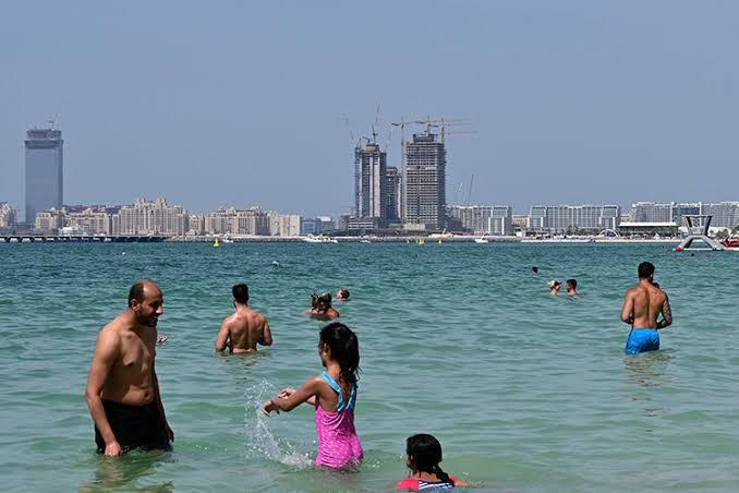 Abu Dhabi Police warn